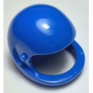 LEGO Blue Technic Figure Crash Helmet (2715)