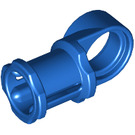 LEGO Blue Technic Toggle Joint Connector (32126)