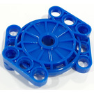 LEGO Blue Technic Turntable 4 x 6