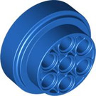 LEGO Blue Wheel Rim Ø31.4mm x 16mm (60208)