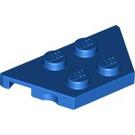LEGO Blue Wing 2 x 4 (51739)
