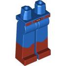 LEGO Blue Woody Legs 23mm (87871)