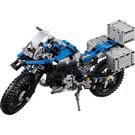 LEGO BMW R 1200 GS Adventure Set 42063