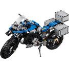 LEGO BMW R 1200 GS Adventure Set 42063