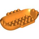 LEGO Boat Bottom 10 x 6 x 1.5 (43849)
