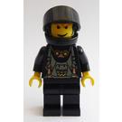 LEGO Boat Driver / Pilot Minifigure