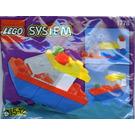 LEGO Boat Set 1778