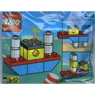 LEGO Boat Set 2139