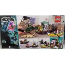 LEGO Boat Set 70419