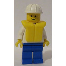 LEGO Boat Worker Minifigure