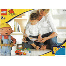 LEGO Bob and Muck Repair the Barn Set 3274 Instructions