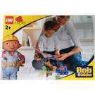 LEGO Bob, Lofty and the Mice Set 3273 Instructions