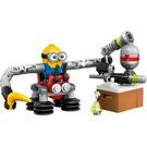 LEGO Bob Minion with Robot Arms Set 30387