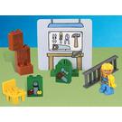 LEGO Bob's Busy Day Set 3284