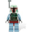 LEGO Boba Fett Alarm Clock (5000249-1)