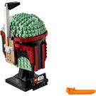 LEGO Boba Fett Helmet Set 75277