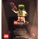 LEGO Boba Fett Maquette (Gentle Giant) (GGSW004)