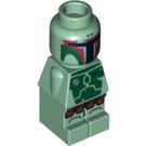 LEGO Boba Fett Microfigure