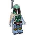 LEGO Boba Fett Minifigure