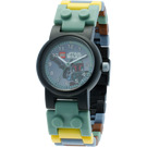 LEGO Boba Fett Minifigure Watch (5004543)