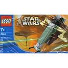 LEGO Boba Fett's Slave I Set (Kabaya) 6964-1