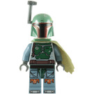 LEGO Boba Fett with Cape Minifigure