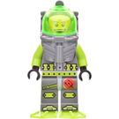 LEGO Bobby Diver Minifigure