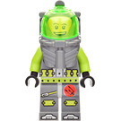 LEGO Bobby Diver without Flippers Minifigure