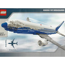 LEGO Boeing 787 Dreamliner Set 10177