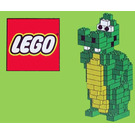 LEGO Boford P. Alligator Set GATOR