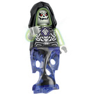 LEGO Bone Spirit Minifigure