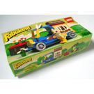 LEGO Bonnie Bunny's Camper Set 3635 Packaging