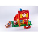 LEGO Bonny Bunny's New House Set 3674