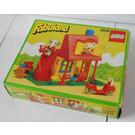 LEGO Bonny Bunny's New House Set 3674 Packaging