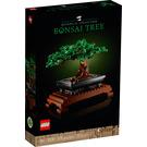 LEGO Bonsai Tree Set 10281 Packaging
