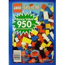 LEGO Bonus Value Bucket Set 1776