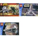 LEGO Bonus/Value Pack Set 65844