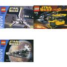 LEGO Bonus/Value Pack Set 65845