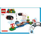 LEGO Boomer Bill Barrage Set 71366 Instructions