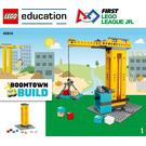 LEGO Boomtown Build Set 45810