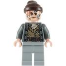 LEGO Bootstrap Bill Minifigure