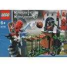 LEGO Border Ambush Set 8778