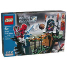 LEGO Border Ambush Set 8778 Packaging