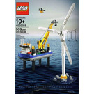 LEGO Borkum Riffgrund 1 Set 4002015