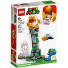 LEGO Boss Sumo Bro Topple Set 71388 Packaging