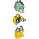 LEGO Bossk Minifigure