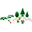 LEGO Botanical Accessories Set 40310