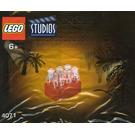 LEGO Bottles Set 4071