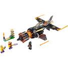 LEGO Boulder Blaster Set 70747