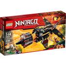 LEGO Boulder Blaster Set 70747 Packaging